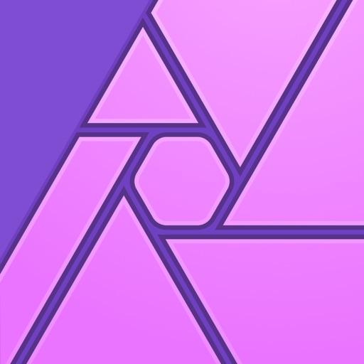 affinity photo for ipad logo